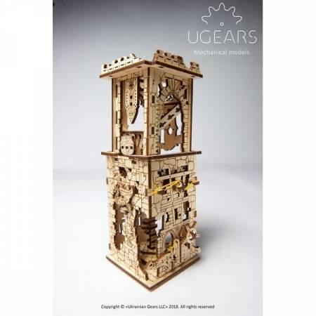 Ugears Башня-аркбаллиста