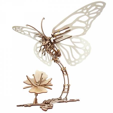 Ugears Бабочка
