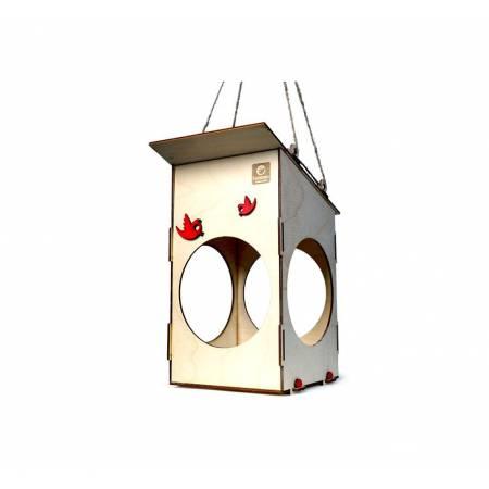 Lemmo - Кормушка для птиц