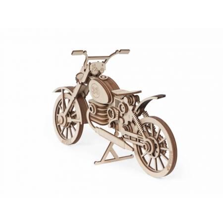 Lemmo - Мотоцикл «33»