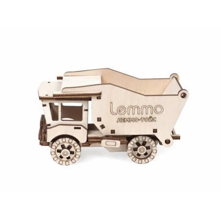 "Lemmo - Самосвал ""Сэм"" (00-62)"
