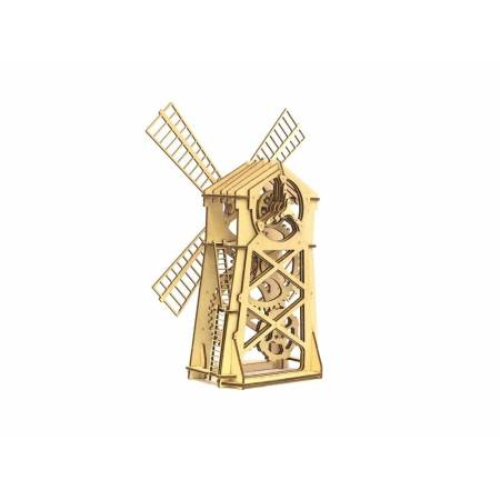 Мельница - Wood Trick