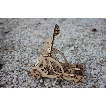 Катапульта - Wood Trick