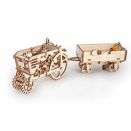 Ugears Прицеп к трактору